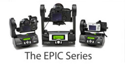 GigaPan EPIC Series
